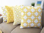 Throw Pillow Obsession? These Are Gorgeous And Priced Right!