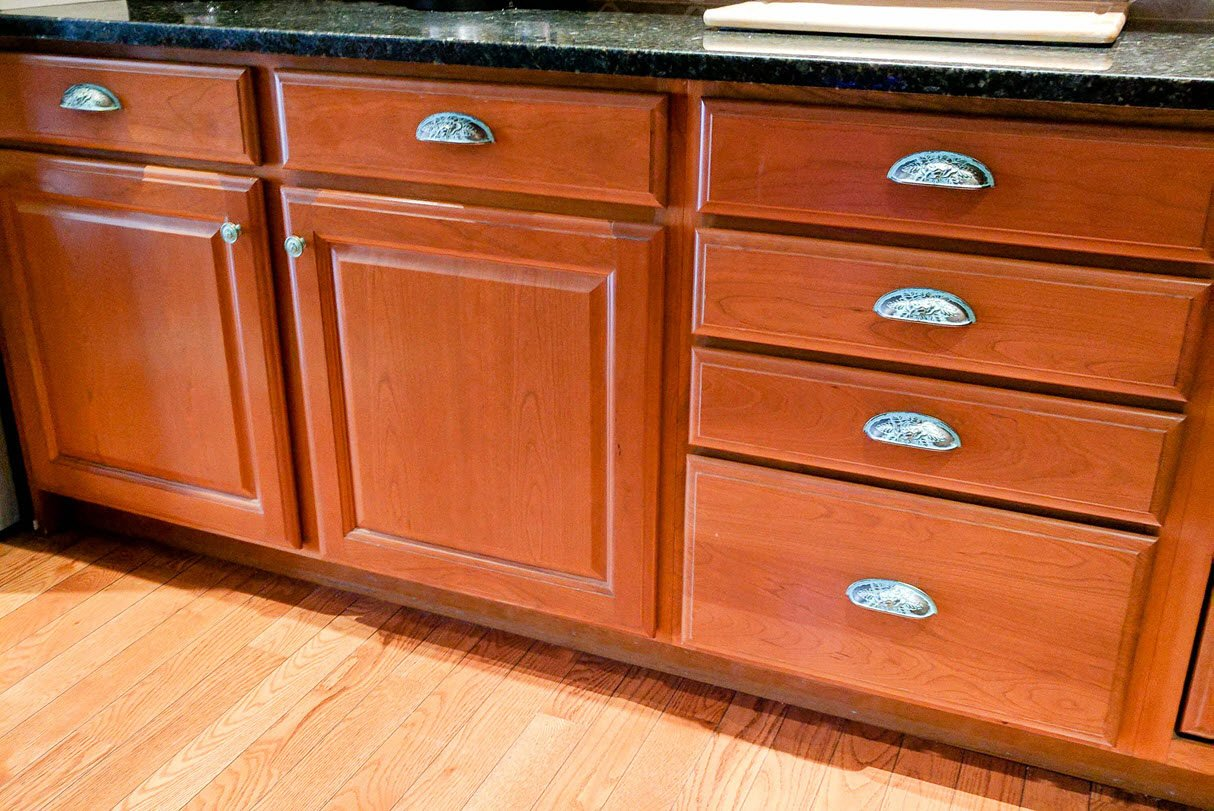 Kitchen Cabinet Hardware Pulls And Knobs