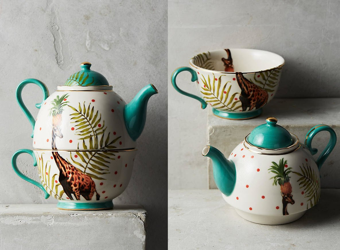 Anthropologie Gifts