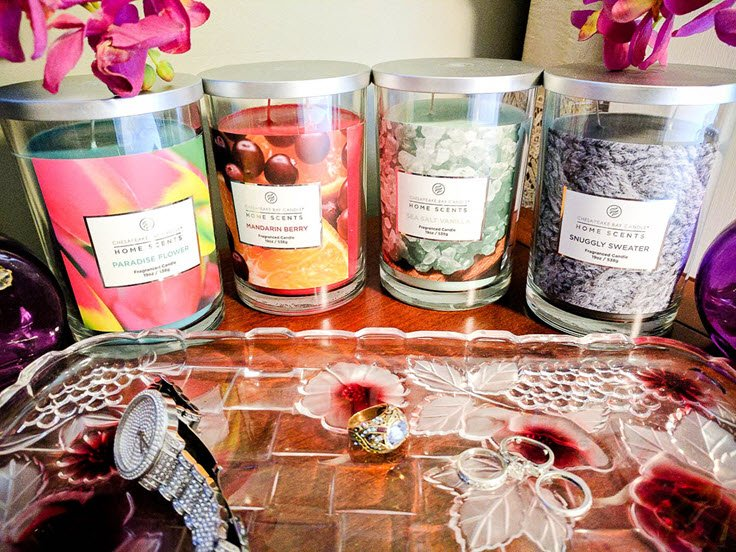 How To Find Your Perfect Zen With Chesapeake Bay Candle