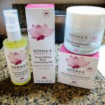 My Derma-E Skincare Obsession – New Products In The Spotlight