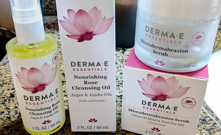 Derma-E Skincare