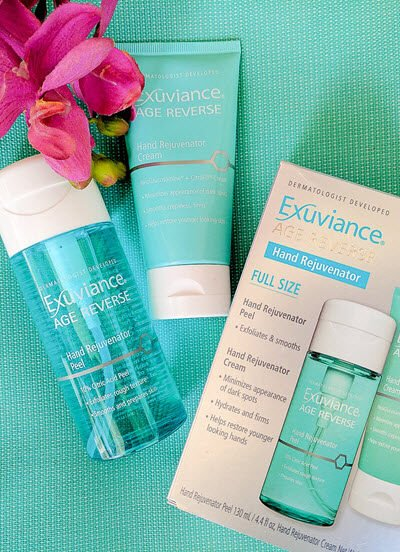 Finally, Anti-Aging Skincare Made Exclusively For Your Hands