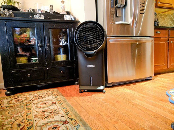 How To Stay Perfectly Cool In Your Home Without Air Conditioning
