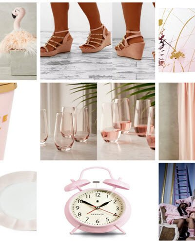 Featured - How to Beautify Your Life With Millennial Pink Everything