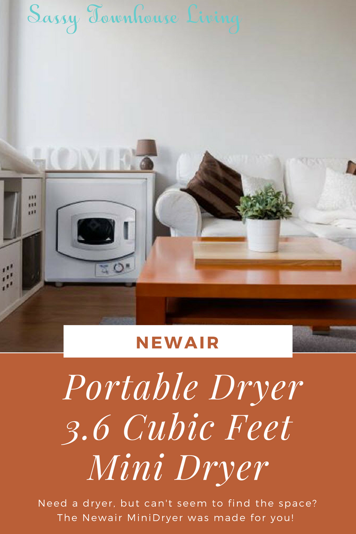 Newair Portable Mini Dryer