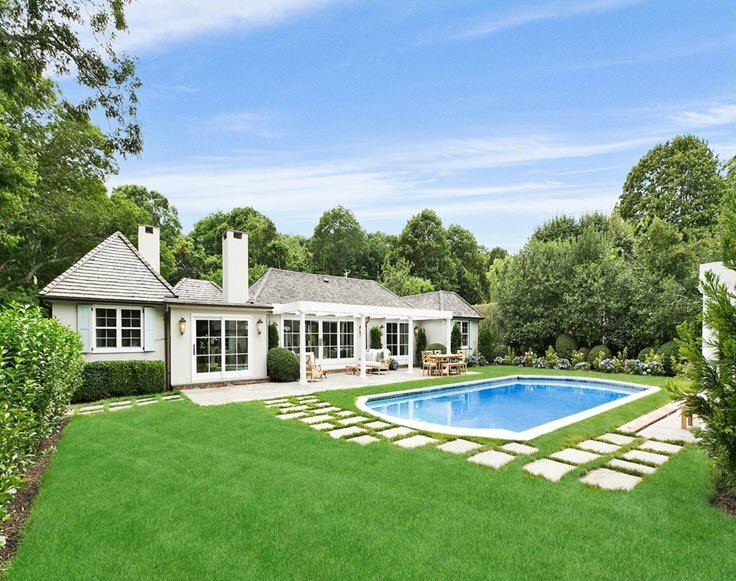 Rachael Ray Is Selling Her Delish 4.9M Southampton Home