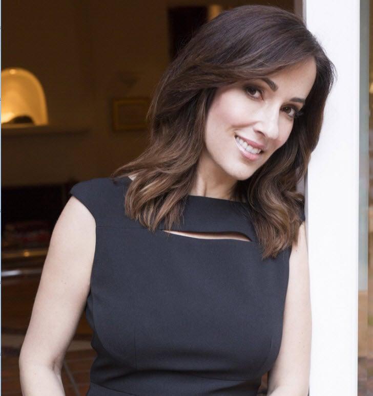 Angela Caglia