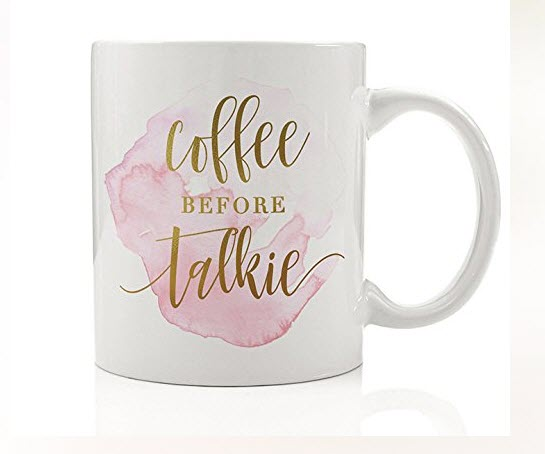 Coffee Lover Gifts