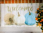 My Fall Decor Tour And Tips To Stay In Your Budget