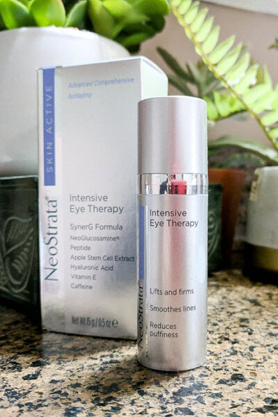 Fine Lines And Under Eye Puffiness