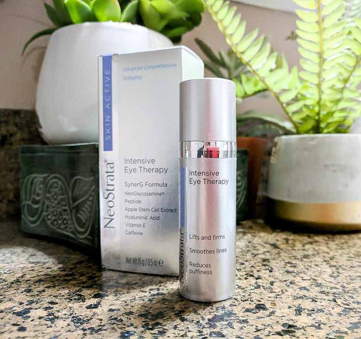 Fine Lines And Under Eye Puffiness Can Be A Thing Of The Past