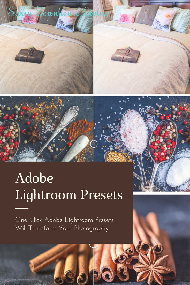 One Click Adobe Lightroom Presets Will Transform Your Photography