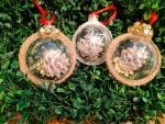 How To Easily Make Charming Vintage Christmas Decorations