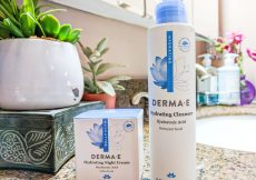 Derma E Hyaluronic Acid Skincare
