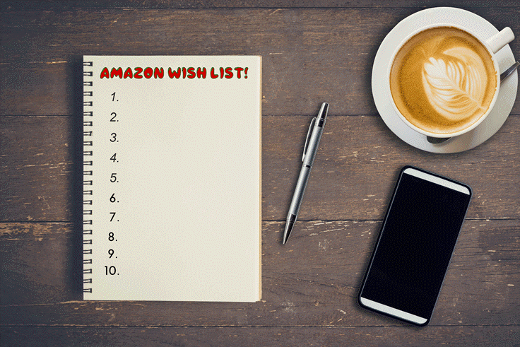 20 Amazing Things You Will Want On Your Amazon Wish List