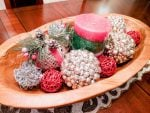 Dough Bowl Decor – Beautiful And Perfect For Any Season
