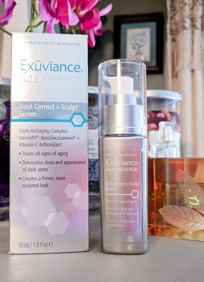 Exuviance Skincare Serum