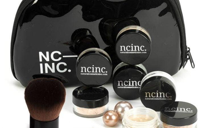 Natural Mineral Makeup