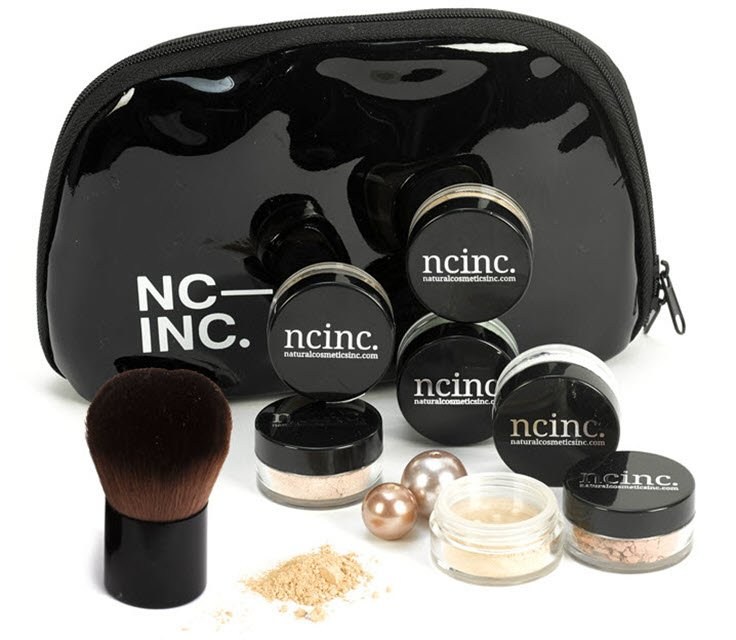 Discovering The Benefits Of All Natural Mineral Makeup