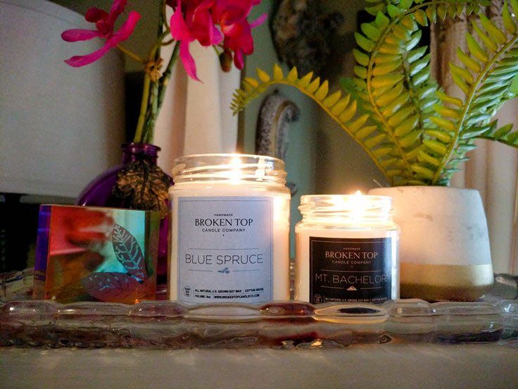 Vellabox – A Beautiful Artisan Crafted Candle Subscription Box