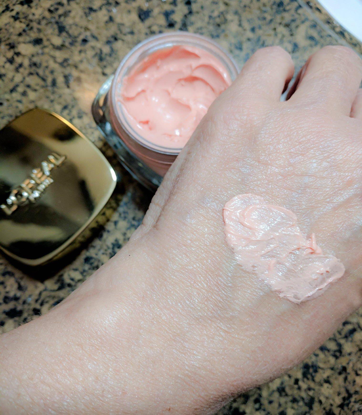 L'Oréal Rosy Tone Moisturizer