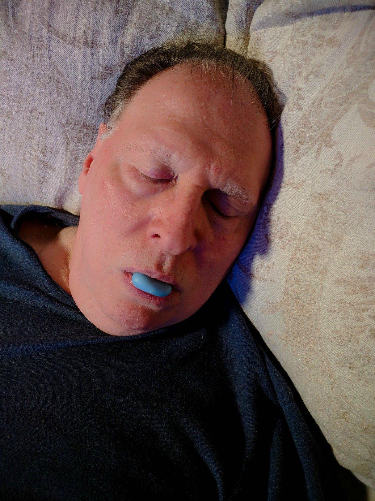 Snoring Solution