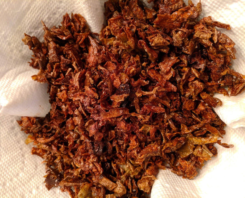 Vegetarian Bacon Bits