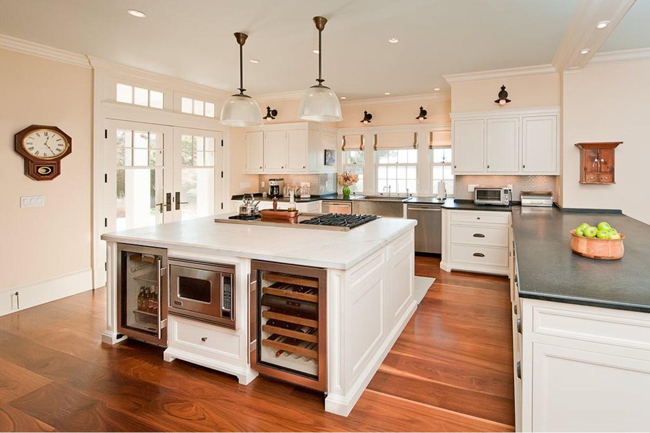 Kitchen Appliance Cords