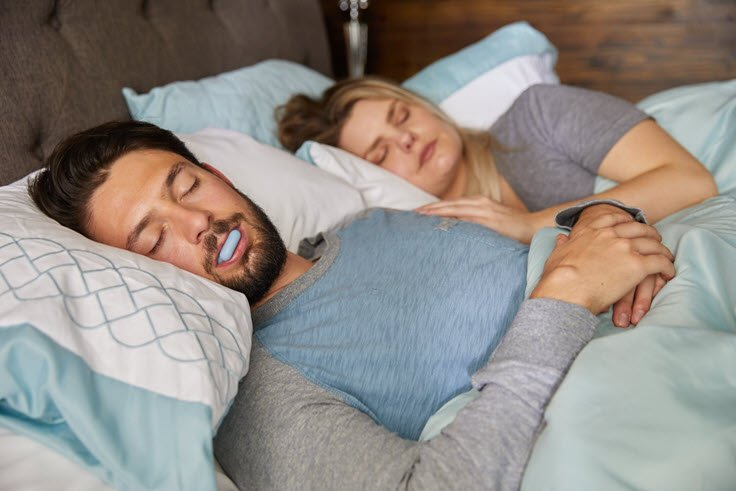 An Innovative Snoring Solution That's Safe And Effective