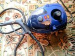 This Homeright SteamMachine Will Transform The Way You Clean & Giveaway