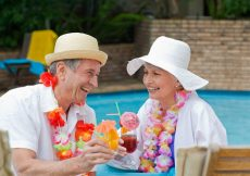 Perfect Retirement Party