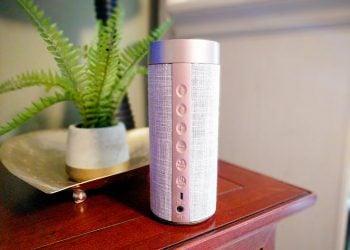 Amazon Alexa Portable Speaker