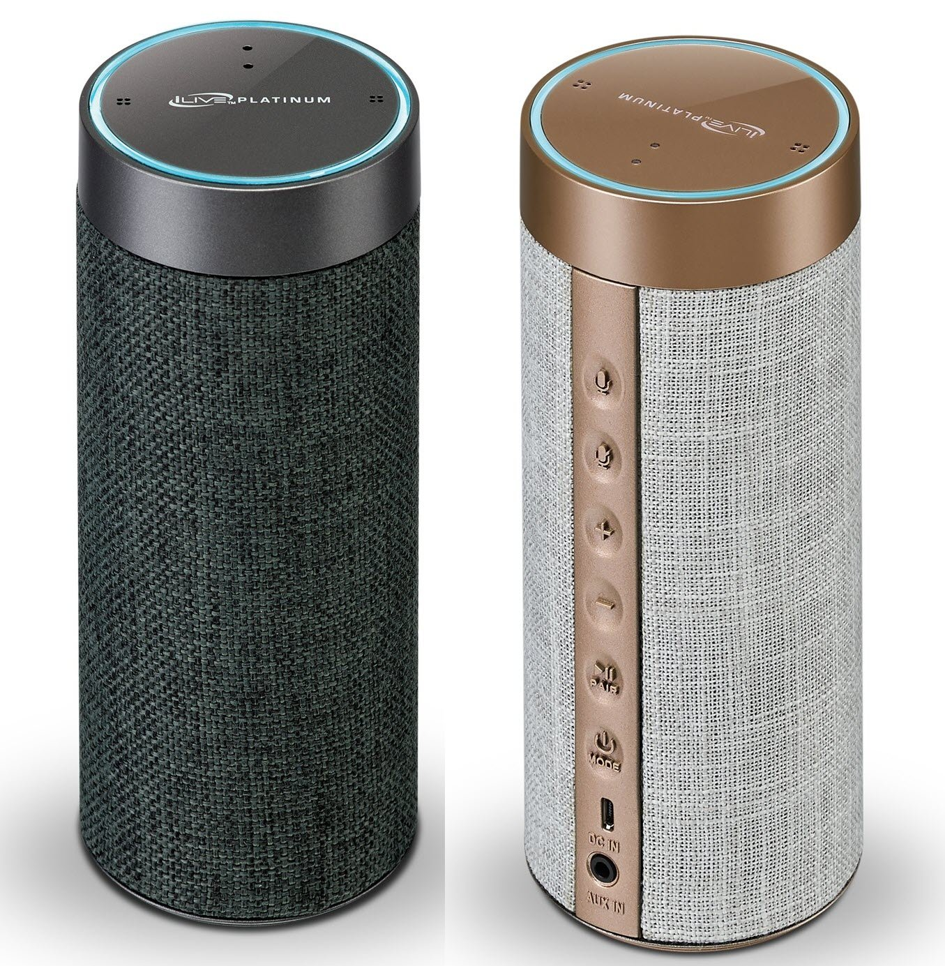 Amazon Alexa Portable Speaker