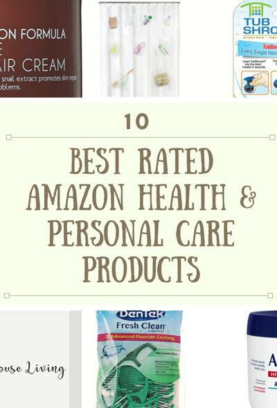 Amazon Health & Personal Care