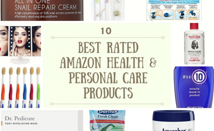 Amazon Health & Personal Care