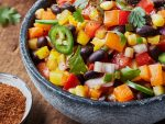 Rainbow Salsa Recipe – Delicious, Colorful, and Easy To Make
