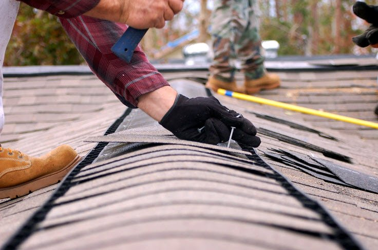 Should You Repair or Replace Your Roof? Consider These Factors First