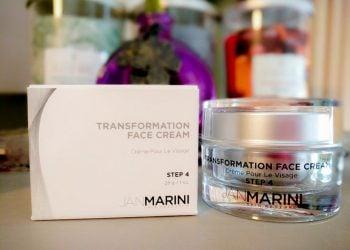 Anti-Aging Transformation Face Cream