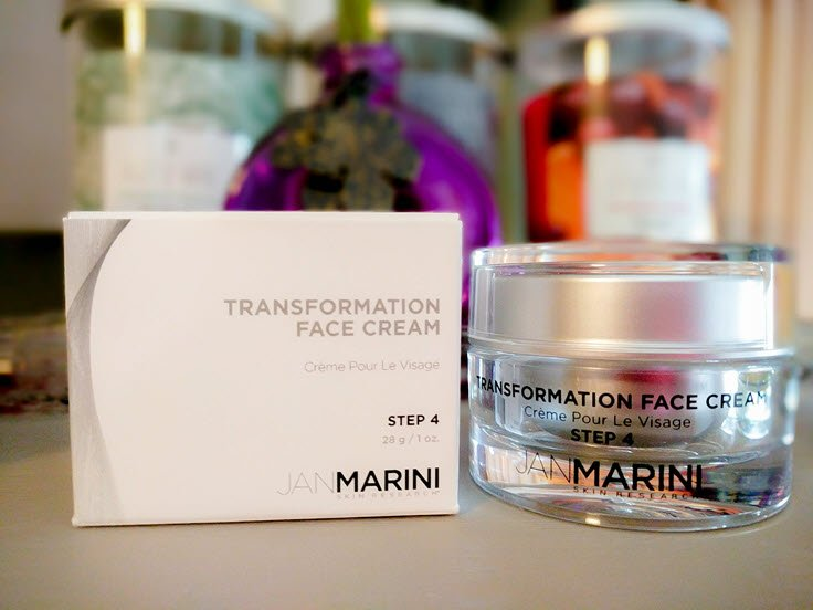 Why You Need This Anti-Aging Transformation Face Cream