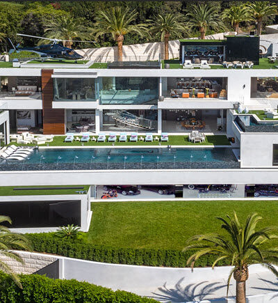 America's most expensive home
