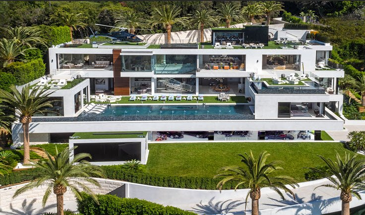 America's Most Expensive Home Is On Sale – A Must See!
