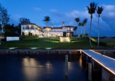 Billy Joel Mansion