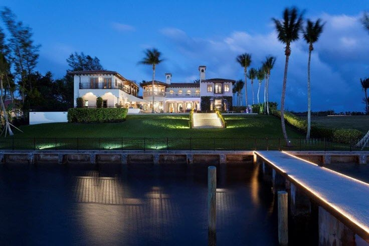 Billy Joel Mansion Selling For 16.9 Million – He's Movin' Out!
