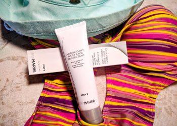 Facial Sunscreen Protectants