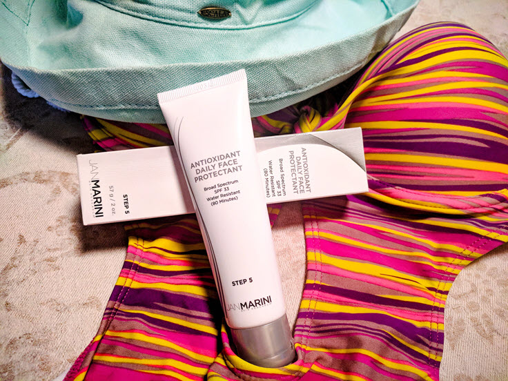 Facial Sunscreen Protectants – What You Need To Know