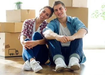 renting a home or apartment