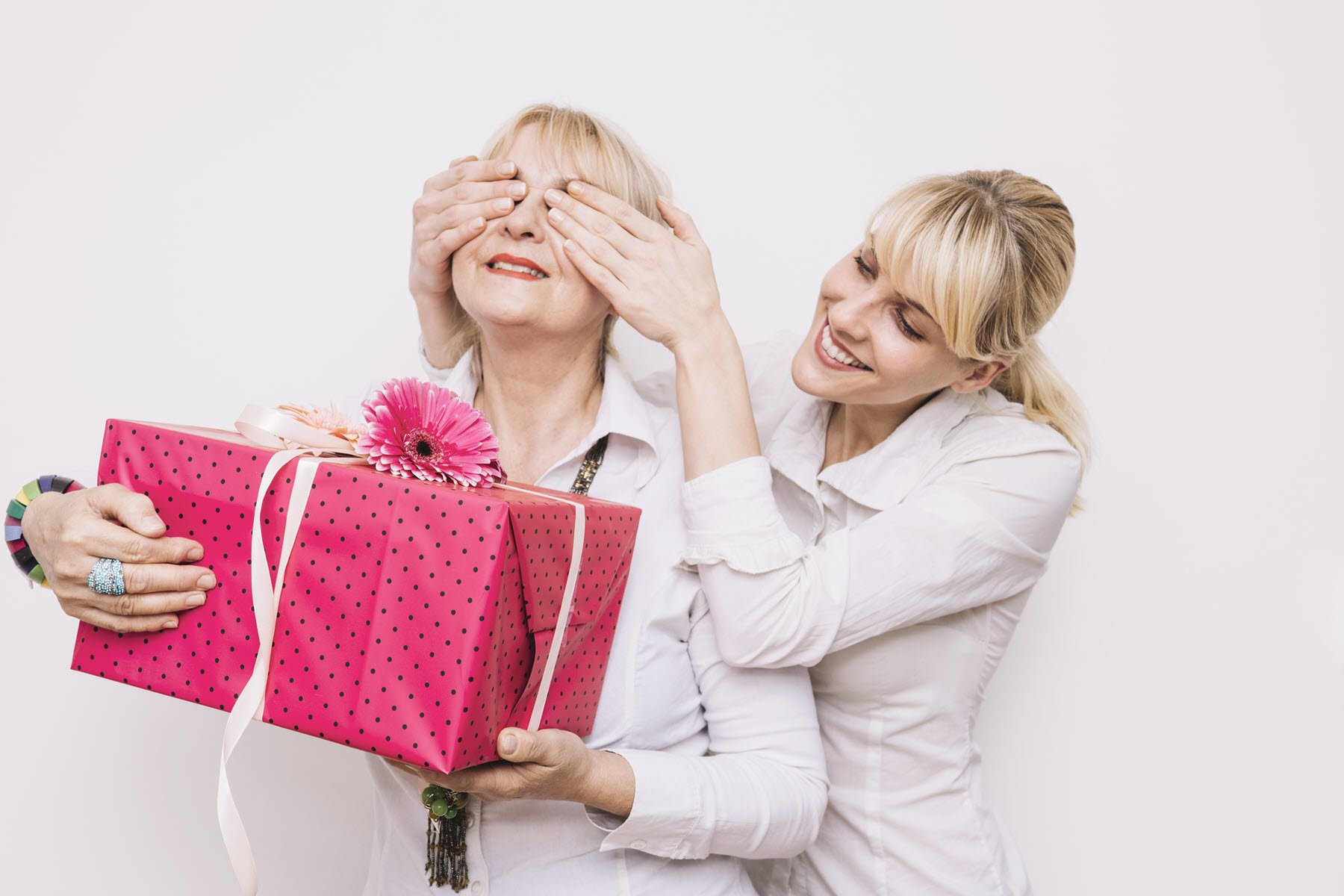 Affordable Mothers Day Gifts