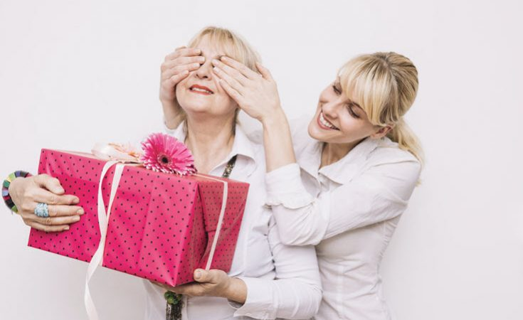 Affordable Mother's Day gifts