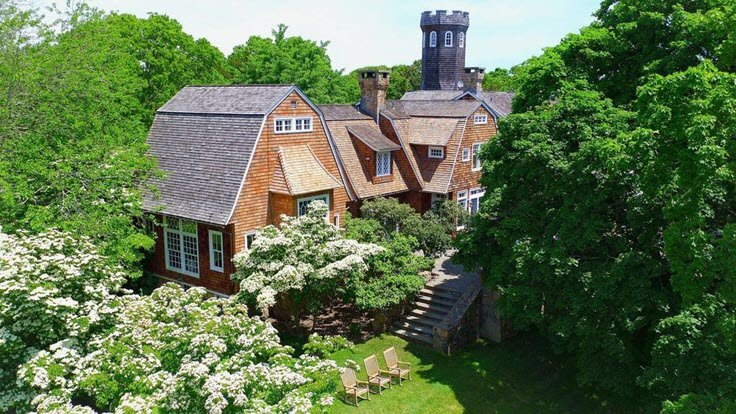 Christie Brinkley Is Selling Her Hampton Tower Home